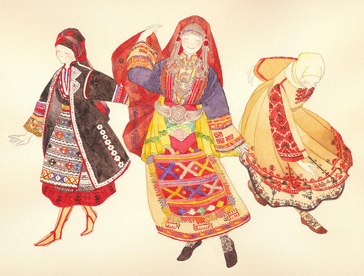 Илюстрация: Суко